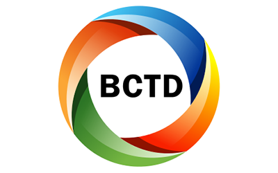 Belize Centre for Training and Development Logo