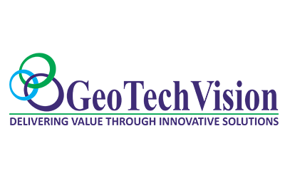 Geotechvision Logo