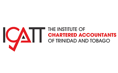 Institute of Chartered Accountants of Trinidad and Tobago Logo